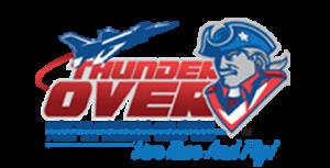 Thunder Over New Hampshire Logo